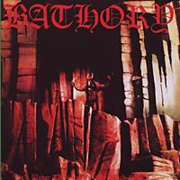 Bathory - Under The Sign Of The Black Mark [CD]