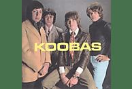 The Koobas - Koobas [CD]