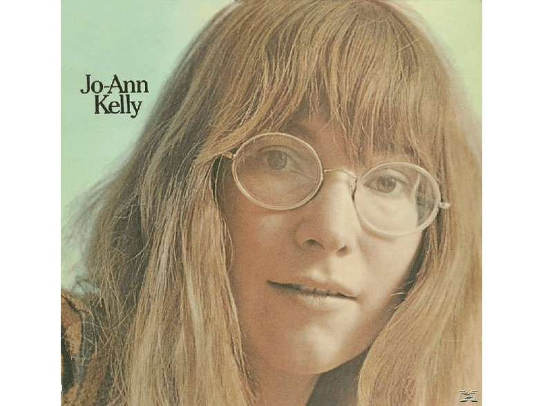 Jo-ann Kelly - Jo-Ann Kelly [CD]