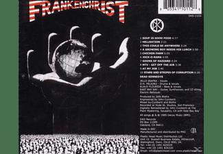 Dead Kennedys - Frankenchrist  - (CD)