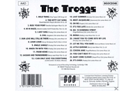 The Troggs - From Nowere/Trogglodynamite [CD]