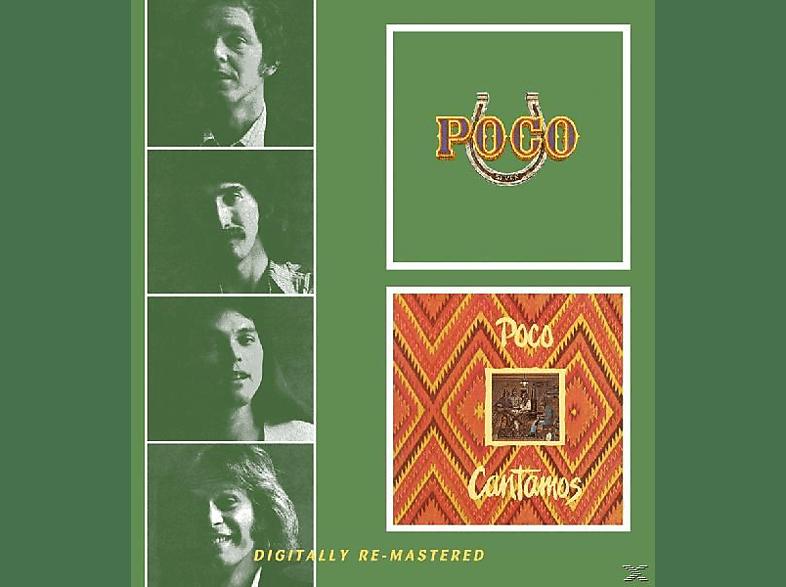 Poco - Seven/Cantamos Rem. [CD]