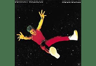 Johnny Warman - Hour Glass  - (CD)