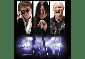 Damage Control - Raw  - (CD)