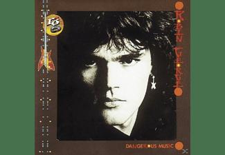 Robin George - Dangerous Music  - (CD)
