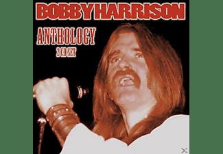 Bobby Harrison - Anthology  - (CD)