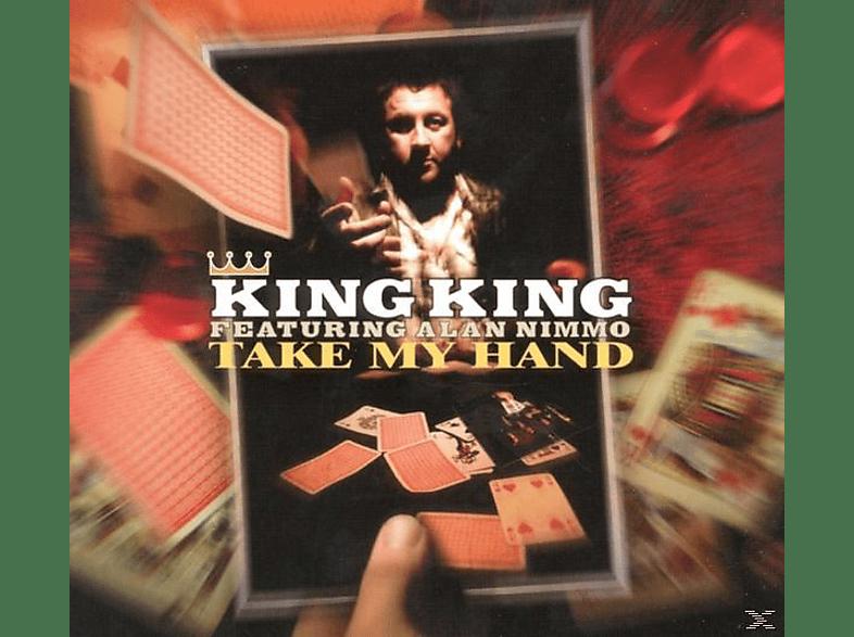 King King - Take My Hand [CD]