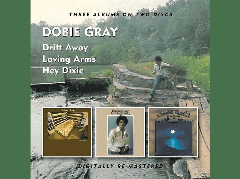 Dobie Gray - Drift Away - Loving Arms - Hey Dixie [Doppel-Cd] [CD]