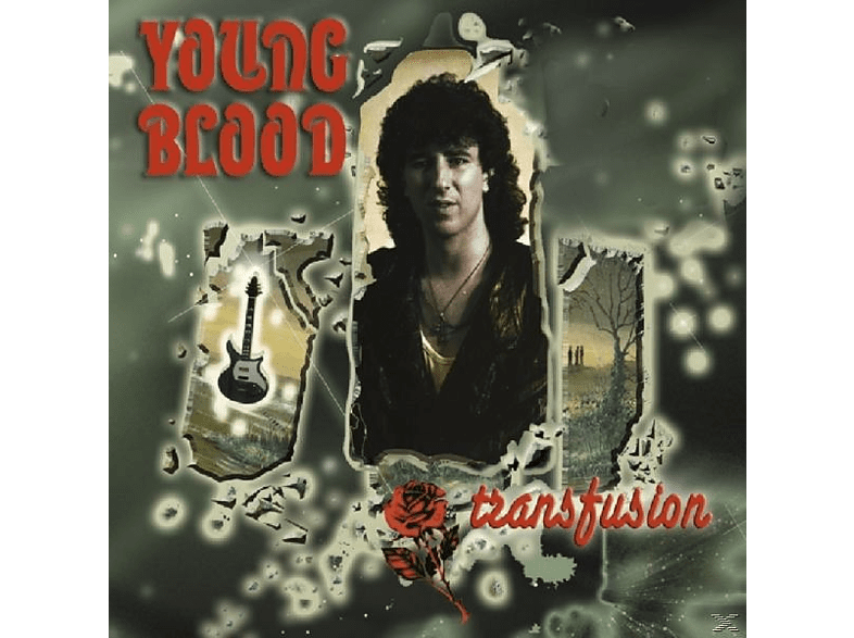 Young Blood - Transfusion [CD]