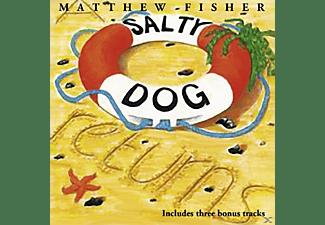 Matthew Fisher - A Salty Dog Returns  - (CD)