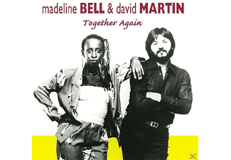 Bell And Martin, BELL,MADELINE/MARTIN,DAVID - Together Again  - (CD)