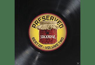 Stackridge - Best Of-Volume Two  - (CD)