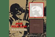 José Feliciano - 10 To 23/Fireworks [CD]
