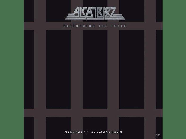Alcatrazz - Disturbing The Peace [CD]