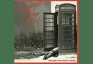 Fusion - Till I Hear From You  - (CD)