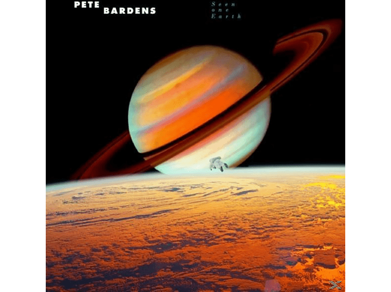 Pete Bardens - Seen One Earth [CD]