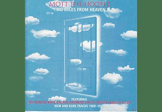 Mott the Hoople - Two Miles From Heaven  - (CD)