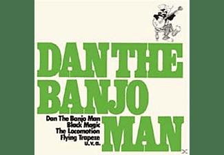 Dan The Banjo Man - Dan The Banjo Man  - (CD)