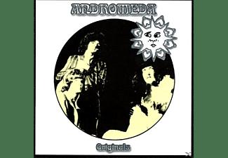 Andromeda - Originals  - (CD)