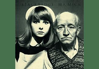 Stackridge - Mr.Mick  - (CD)