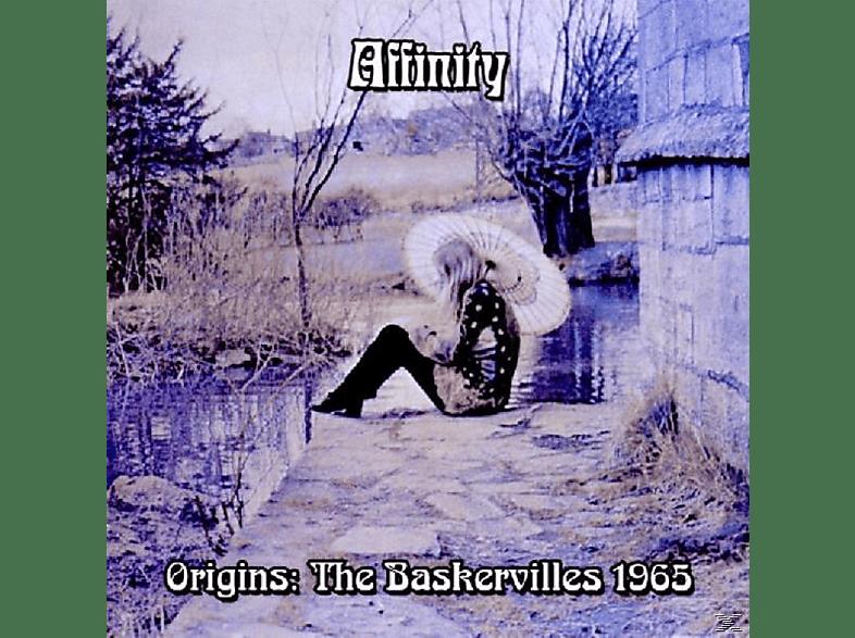 Affinity - Origins: The Baskervilles 1965 [CD]