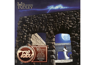 Sharon Ridley - Full Moon - (CD)