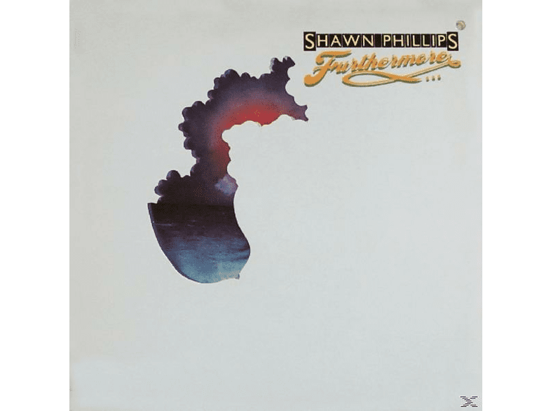 Shawn Phillips - Furthermore [CD]