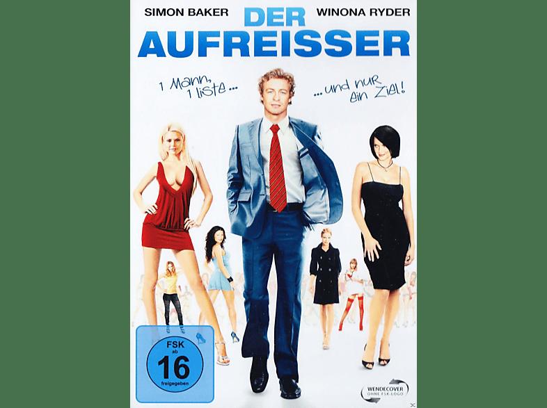 Sex and Death 101 - Der Aufreisser [DVD]