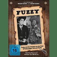 Fuzzy & Die Christel Von Der Post/Fuzzy Gegen Tod und Teufel [DVD]