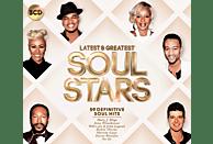VARIOUS - Soul Stars-Latest & Greatest [CD]