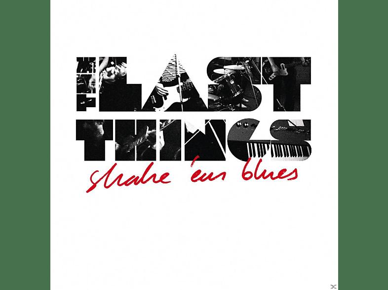The Last Things - Shake 'em Blues [CD]