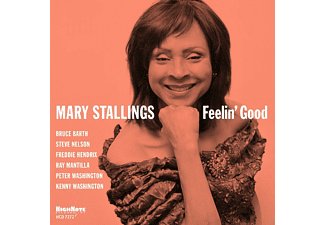 Mary Stallings - Feelin  Good - (CD)
