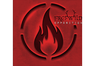 Frei.Wild - Opposition (Deluxe Edition)  - (CD)