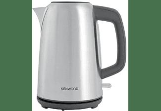 Hervidor de agua - Kenwood SJM 490 Potencia 2200W, Capacidad de 1,7L, Base giratoria de 360