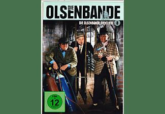 08 - Die Olsenbande sieht Rot DVD
