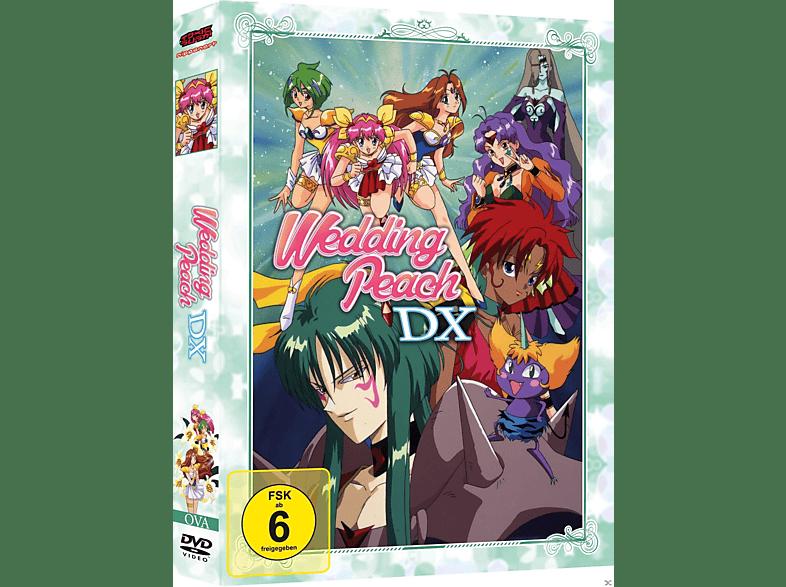 Wedding Peach - Vol. 4 [DVD]