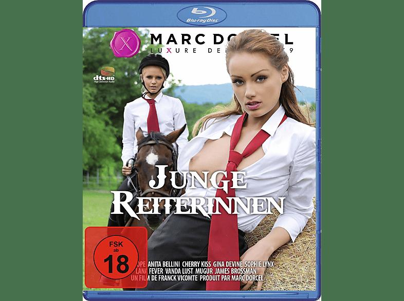 Junge Reiterinnen Spielfilm
