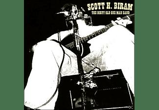 Scott H. Biram - The Dirty Old One Man Band  - (CD)