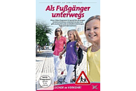 Sicher auf dem Schulweg - Als Fussgänger unterwegs [DVD]