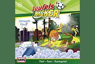 Teufelskicker - 055/Umwelt-Foul! - (CD)