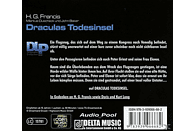 Rode, Christian/Weygand, Christian/Schaffrath, Heidi/ - Dreamland Grusel 19-Draculas Todesinsel - (CD)