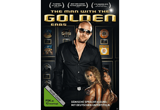 The Man with the golden Ears - (DVD)