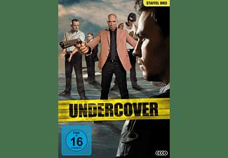 Undercover - Staffel 3 DVD