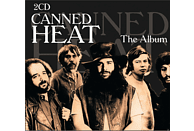 Canned Heat - Canned Heat - The Album [CD]