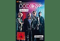 Code 37 - Staffel 2 [DVD]