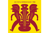 Norman Blake, Jad Fair - Yes [CD]