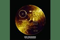 Mini Mansions - The Great Pretenders [CD]