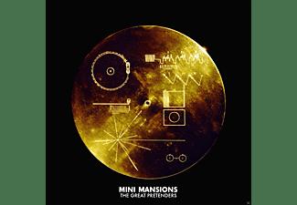 Mini Mansions - The Great Pretenders  - (CD)