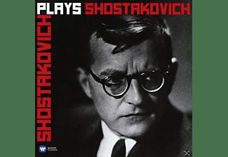 VARIOUS - Schostakowitsch Spielt Schostakowitsch  - (CD)