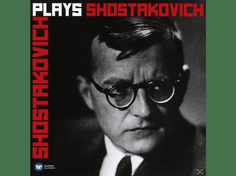 VARIOUS - Schostakowitsch Spielt Schostakowitsch [CD]